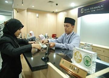Bank Muamalat Indonesia